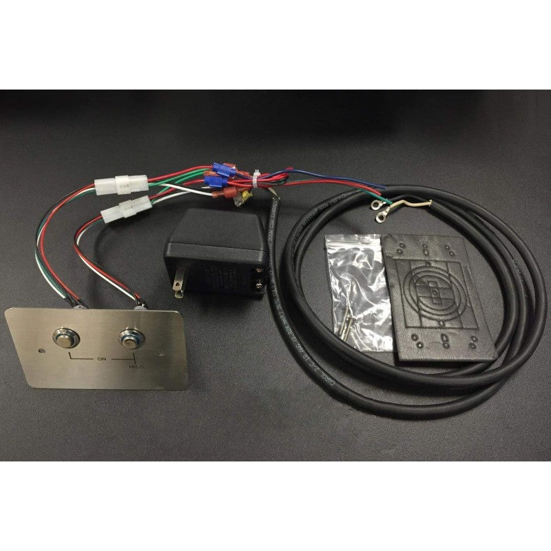 Lynx Electrical Kit (LHPM Only) - Premier Grilling