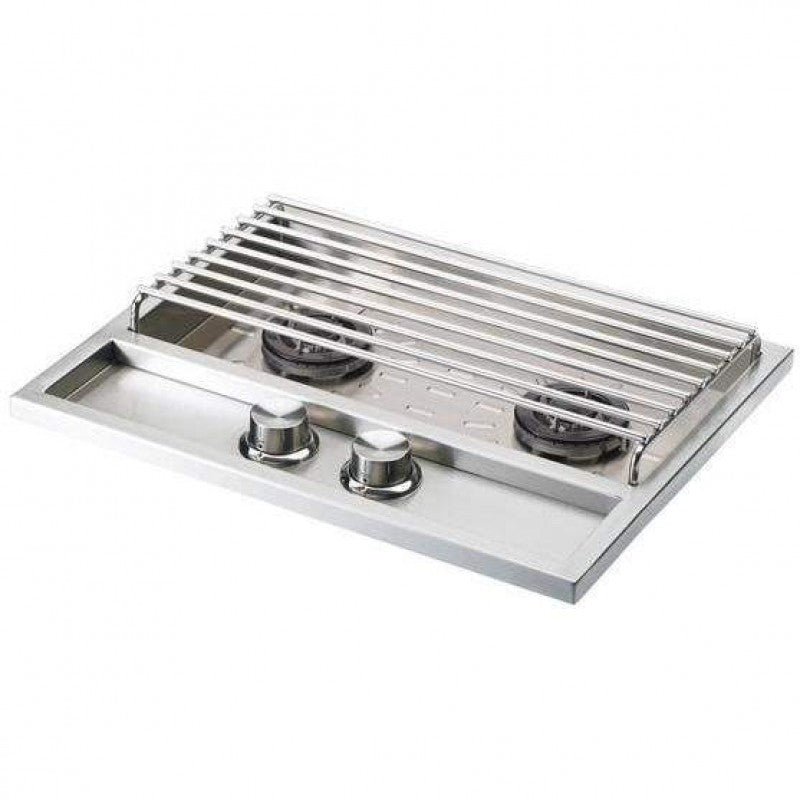 Sedona Double Side Burner - Premier Grilling