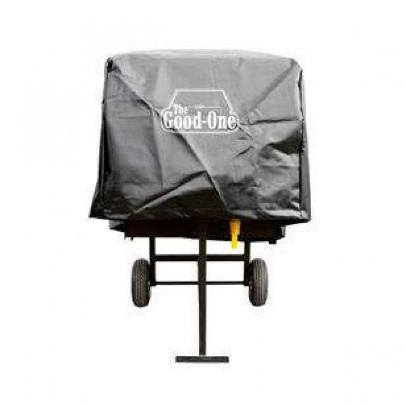 The Good-One Built-In Heritage Oven Grill Cover - Premier Grilling