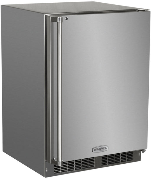 Marvel Fridge/Freezer - Premier Grilling