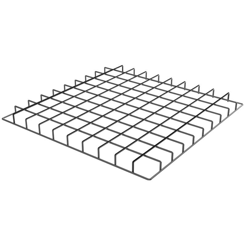 Big Green Egg Stainless Steel Grid Insert for Modular Nest System - Premier Grilling