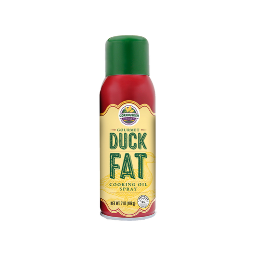 Cornhusker Kitchen's Duck Fat Spray