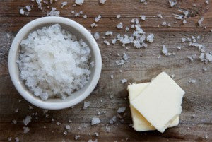 Banner Butter - Sea Salt Butter (1 oz) - Premier Grilling