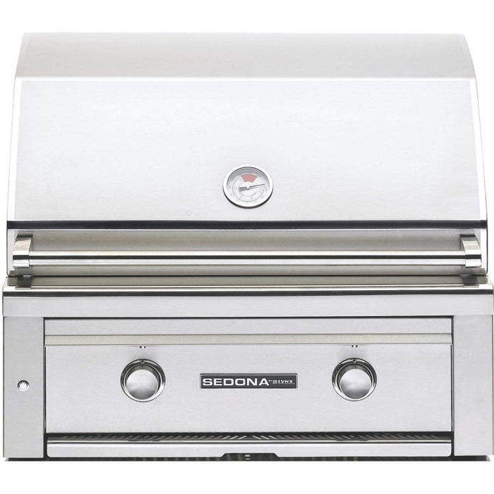 "Sedona 30"" Built-In Grill - Premier Grilling"