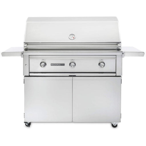 "Sedona 36"" Freestanding Gas Grill - Premier Grilling"