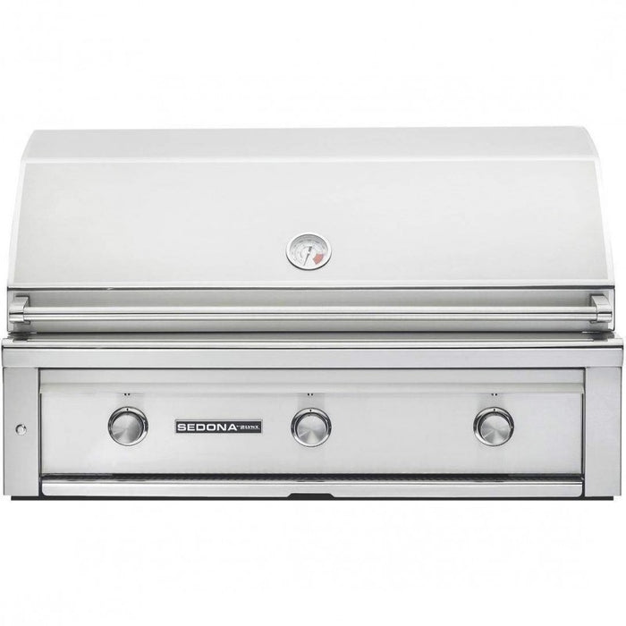 "Sedona 42"" Built-In Grill - Premier Grilling"