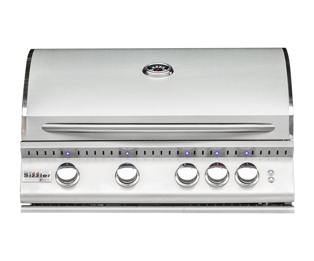 "Summerset 32"" Sizzler PRO Built-In Grill"