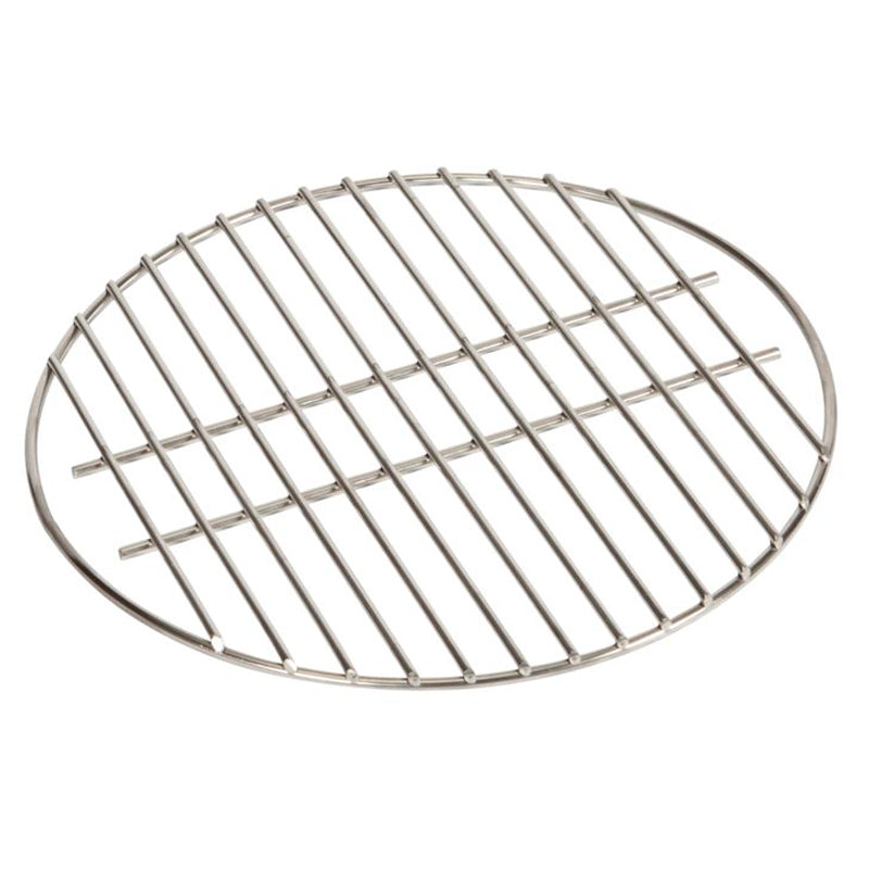 Big Green Egg Stainless Steel Grid - Premier Grilling