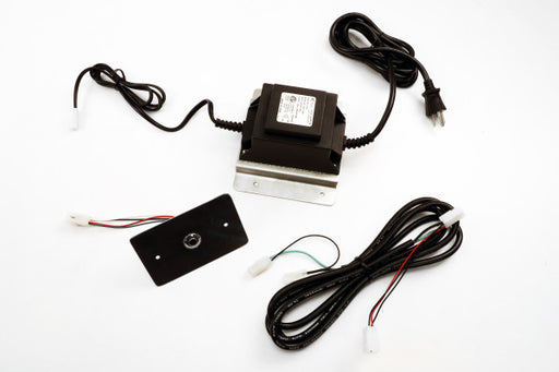 Lynx Accessory Switch Kit (Switch & Transformer for Accessory) - Premier Grilling