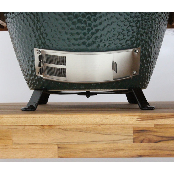 Big Green Egg Table Nest - Premier Grilling