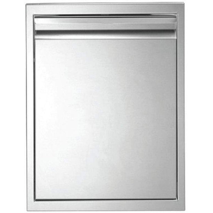"Twin Eagles 24"" Single Access Doors (Soft Closing) - Premier Grilling"