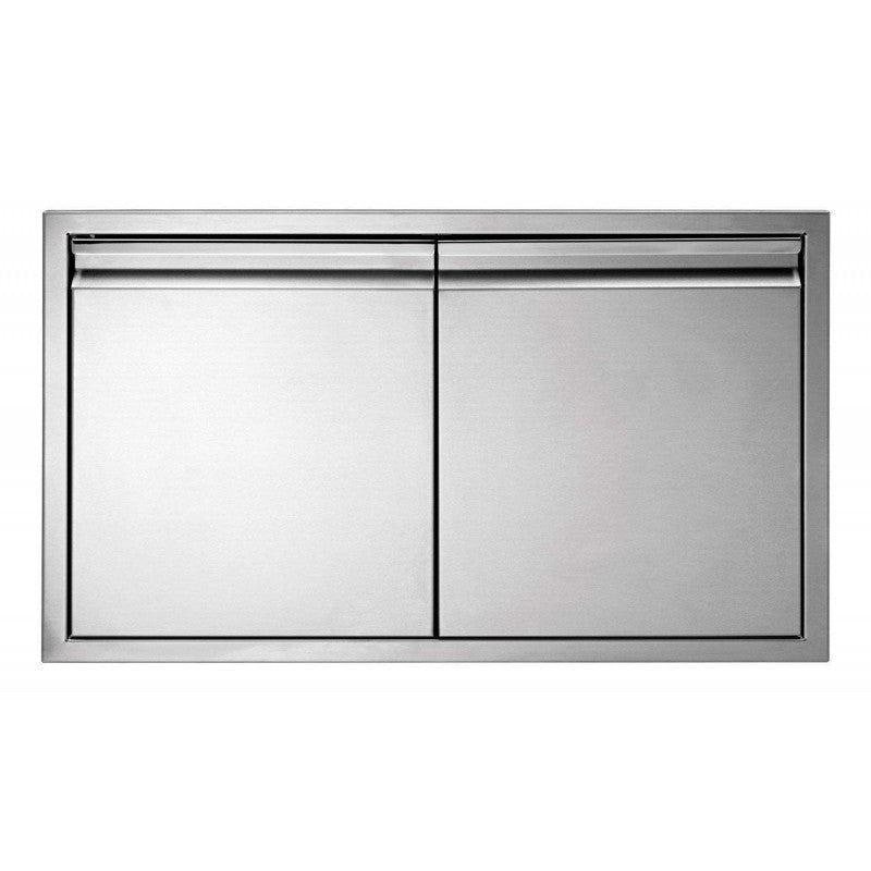"Twin Eagles 42"" Single Access Doors (Soft Closing) - Premier Grilling"