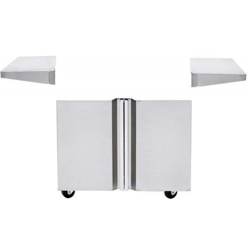 "Twin Eagles 30"" Grill Base w/ Double Doors"