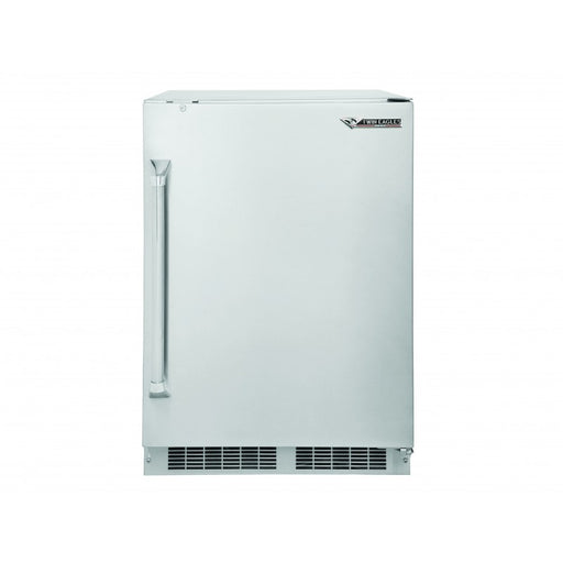 "Twin Eagles 24"" Outdoor Refrigerator w/ Lock - Premier Grilling"