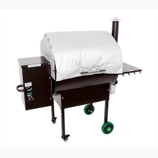 Green Mountain Grills Daniel Boone Thermal Grill Cover - Premier Grilling