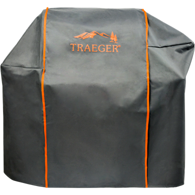 Traeger Timberline Full Length Grill Cover - Premier Grilling