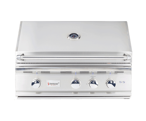 "Summerset 32"" TRL Built-In Grill - Premier Grilling"