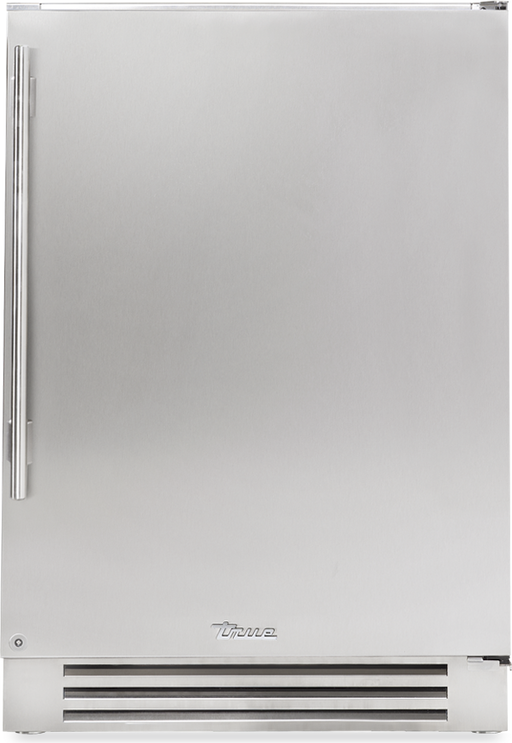 True Residential Freezer w/ Stainless Steel Door, 2 Wire Shelves