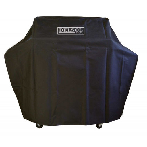 Delsol Vinyl Cover for Freestanding Grill