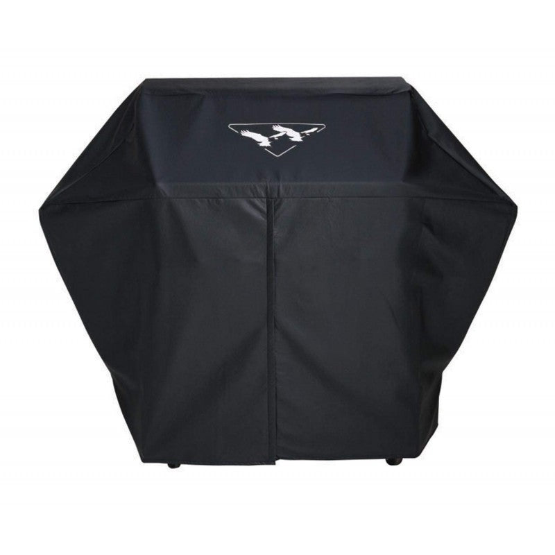 Twin Eagles Freestanding Vinyl Grill Cover - Premier Grilling