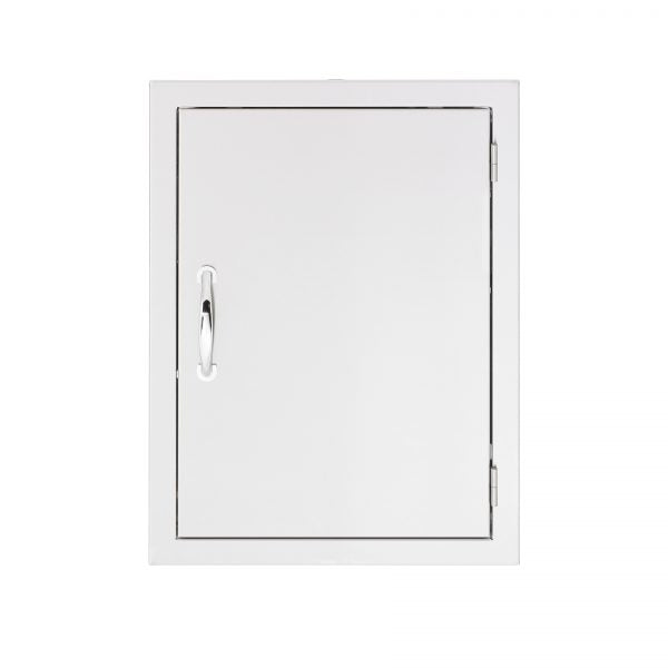 "Summerset Vertical Door (14x18"") - Premier Grilling"