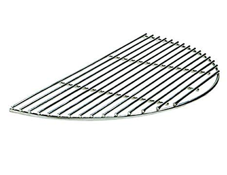 Kamado Joe Half-Moon Cooking Grate - Premier Grilling