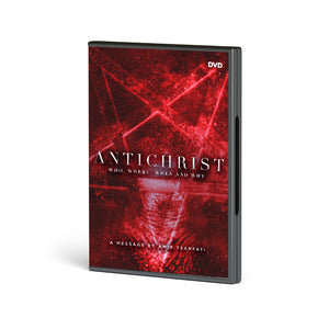 Antichrist- Who, Where, When and Why?