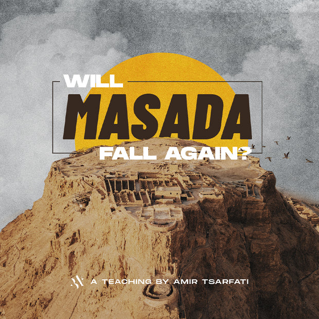 Will Masada Fall Again?