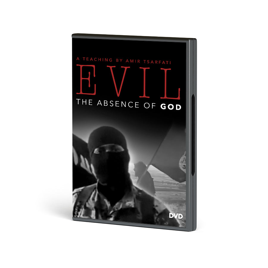 Evil: The Absence of God