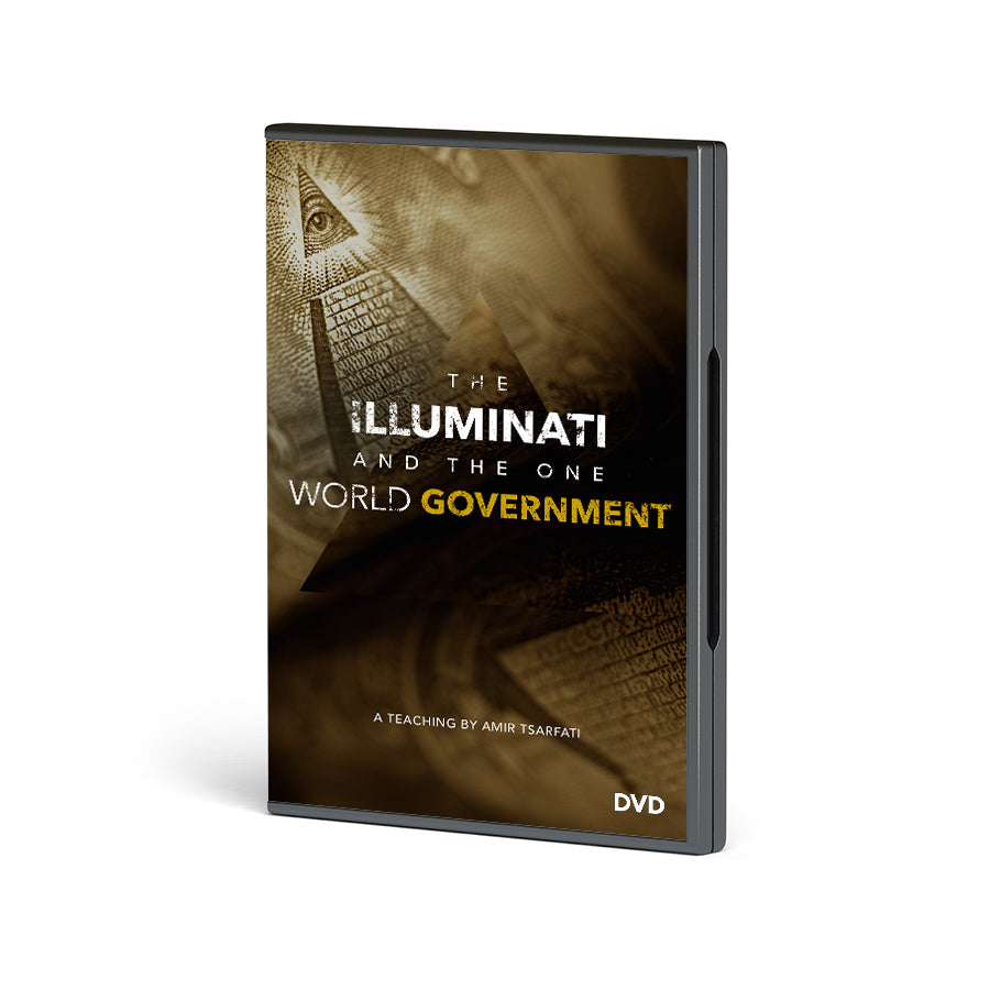 The Illuminati and the One World Government