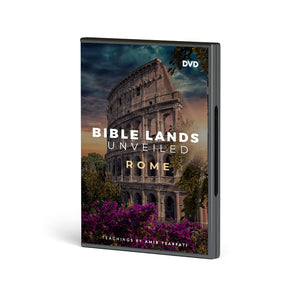 Bible Lands Unveiled: Rome