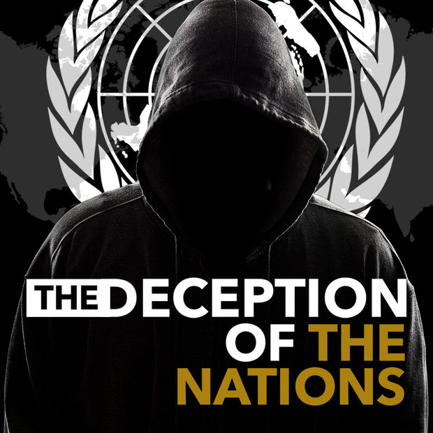 The Deception of the Nations PDF