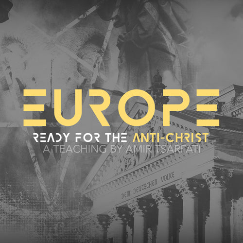 Europe Ready for the Antichrist