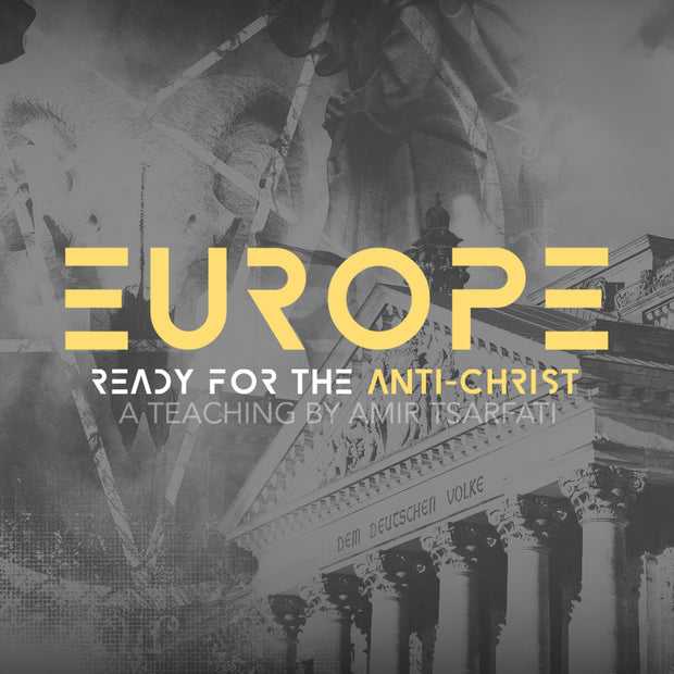 Europe Ready for the Antichrist PDF