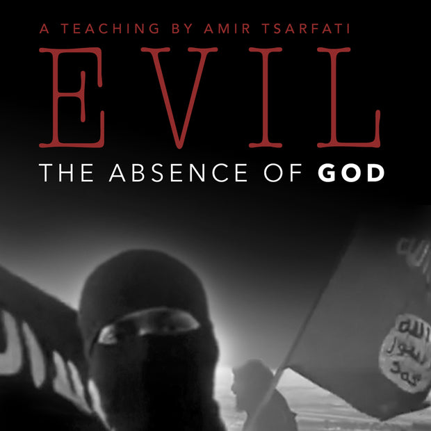 Evil: The Absence of God PDF