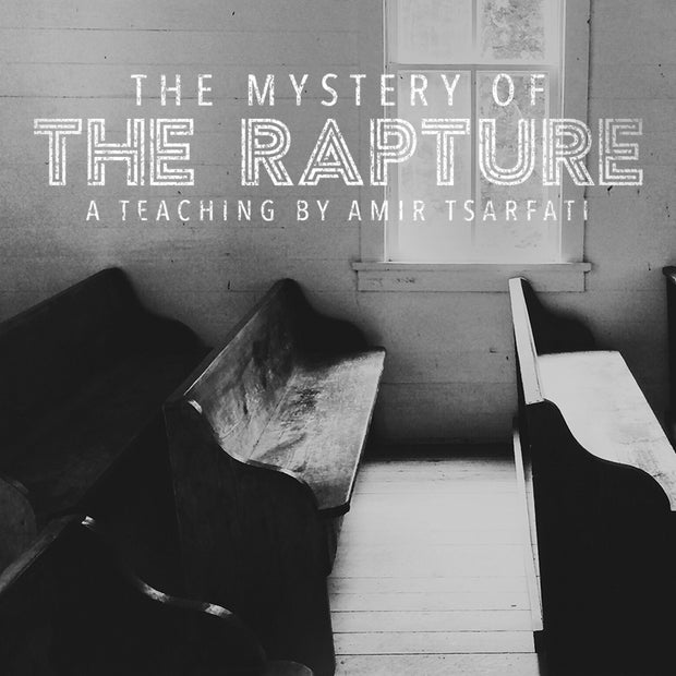 The Mystery of the Rapture PDF