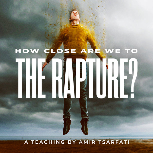 How Close Are We to the Rapture?