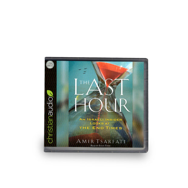 The Last Hour - Audio CD Version
