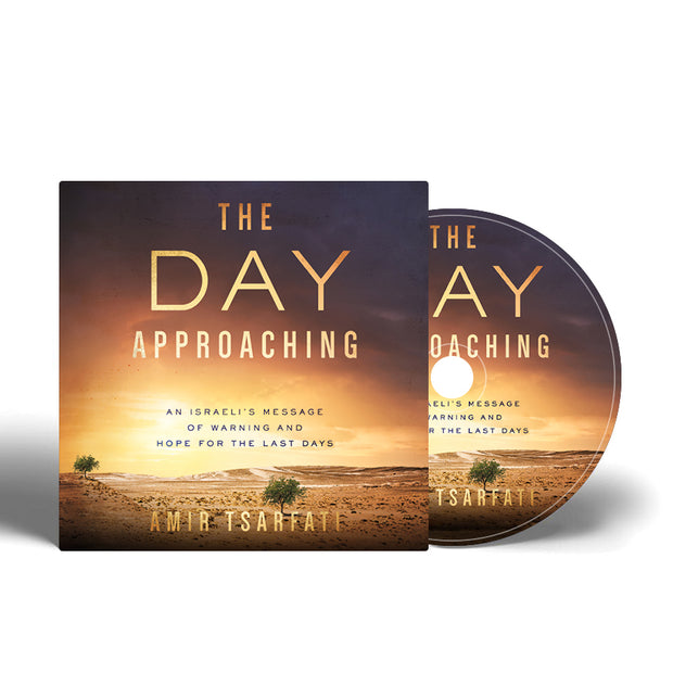 The Day Approaching - 6 CD Set