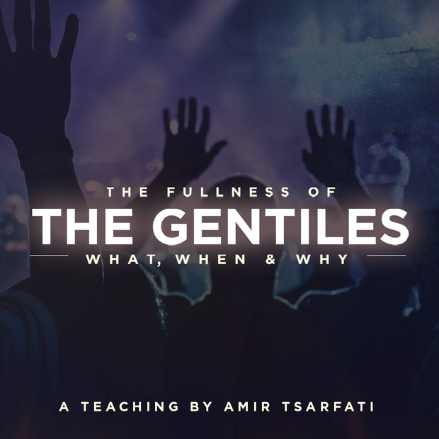 The Fullness of the Gentiles PDF