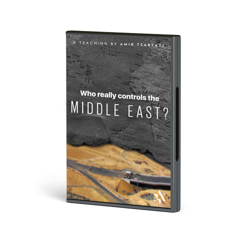 Who Really Controls the Middle East?
