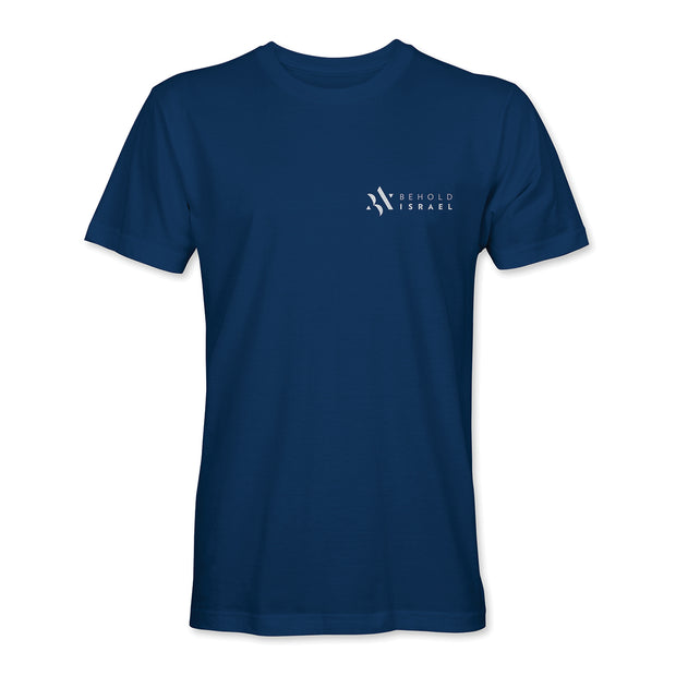 BI Stacked Logo T Shirt