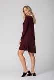Organic Womens Dresses-Bamboo Clothing-Eco Friendly-LNBF USA