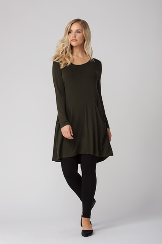 Tania Tunic Dress