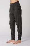 Organic Womens Bottoms-Essential Pants-Bamboo Clothing-Eco Friendly-LNBF USA