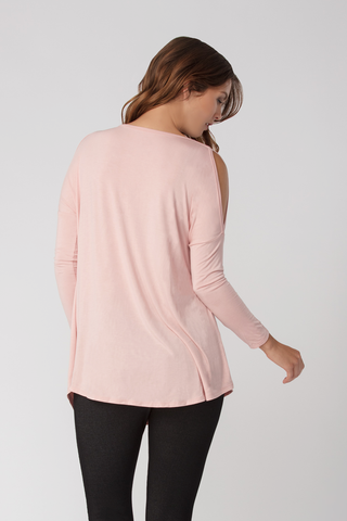 Organic Womens Tops and Blouses-Bamboo Clothing-Eco Friendly-LNBF USA