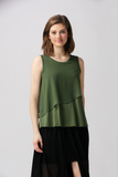 Womens Tops and Blouses-Bamboo Clothing-Organic-Eco Friendly-LNBF USA