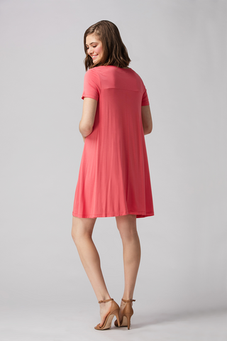 Jessa T-Shirt Dress