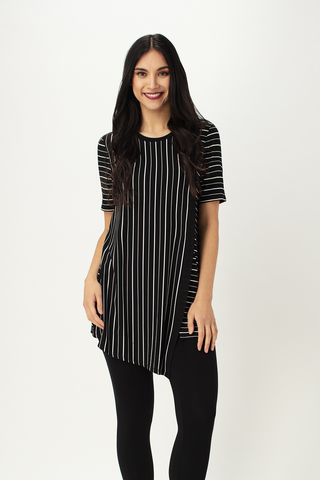 Eleanor T-Shirt Tunic