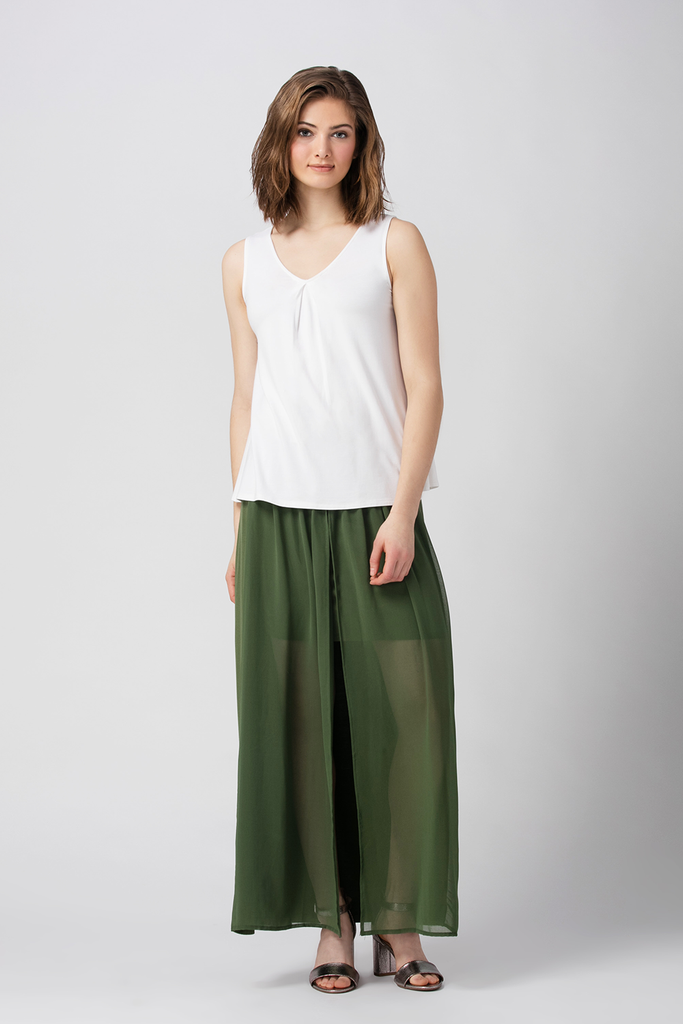 Womens skirts-Bamboo Clothing-Organic-Eco Friendly-LNBF-USA